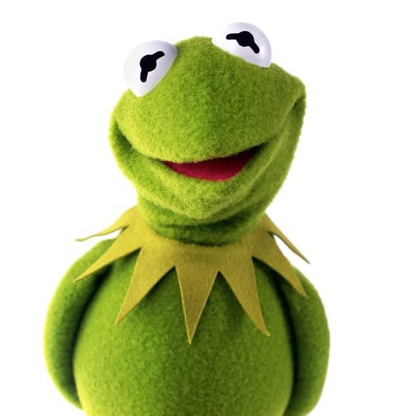 Quotes On The Muppets As Adult Oriented Characters: Kermit The Frog, Kermit