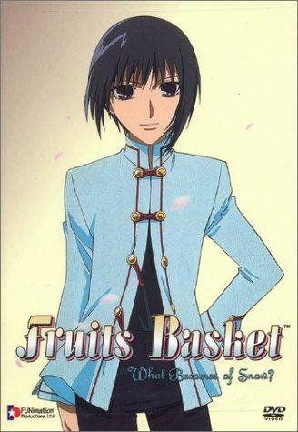 Pin By Heather Leger On Manga Shōjo Fruits Basket Fruits Basket Anime Fruit Basket