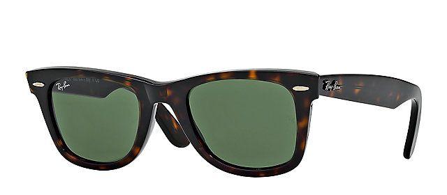 fb105cb97bd Ray-Ban RB2140 902 50-22 ORIGINAL WAYFARER CLASSIC Tortoise sunglasses