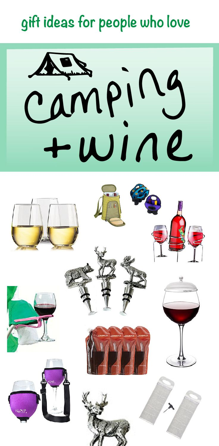 Wine camping quotes and gift ideas   Wine, Recipes and Food