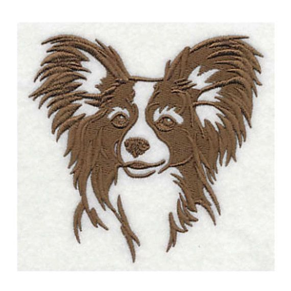 A Papillon Tea Towel is a perfect dog lover gift for the for any occasion such as, Birthdays, a Thank You gift for a kind deed, Christmas. This embroidered towel may be given to friends, family, neighbors & co-workers. PERSONALIZE your tea towel with the DOGS NAME(S)/PHRASE by