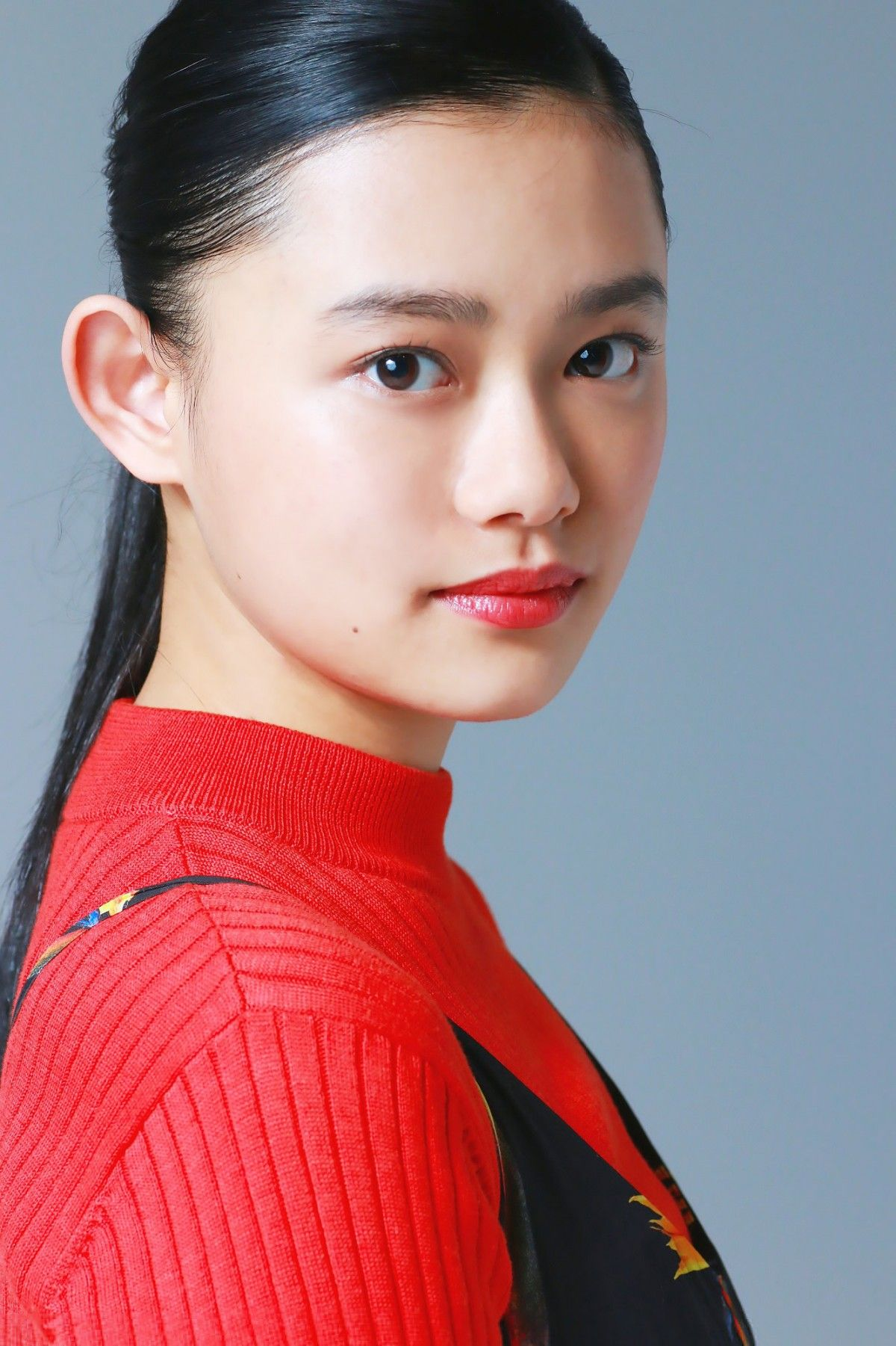 若手女優10代