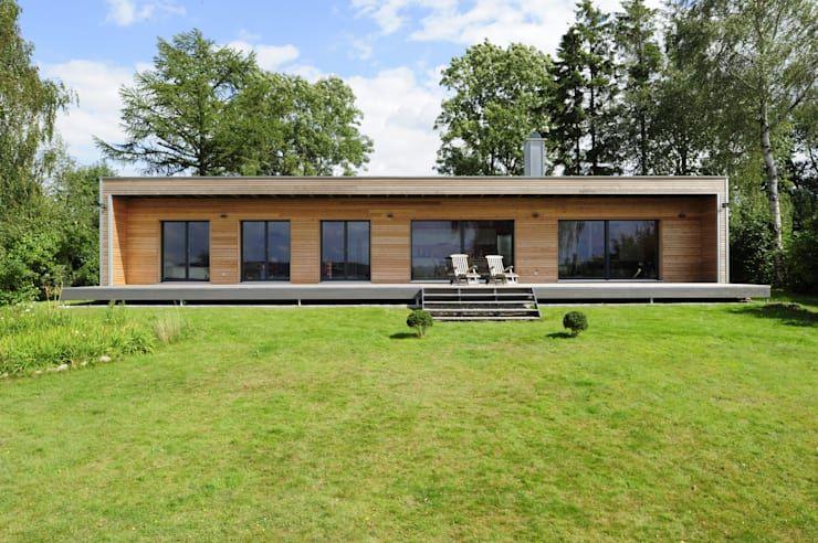 hausbau vor und nachteile eines bungalows container. Black Bedroom Furniture Sets. Home Design Ideas