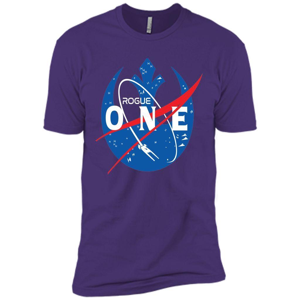 Rogue One NASA T-Shirt