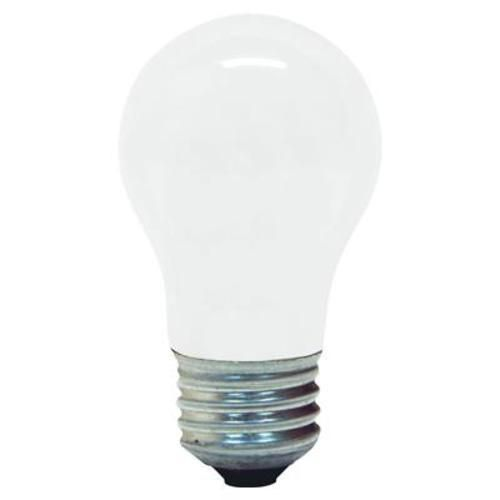 Ge 27495 Appliance Light Bulb 40 Watt Light Bulb Incandescent