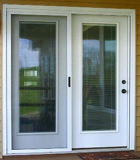 Provia Atrium Doors & Provia Atrium Doors | House Options | Pinterest | Doors Patio doors ...