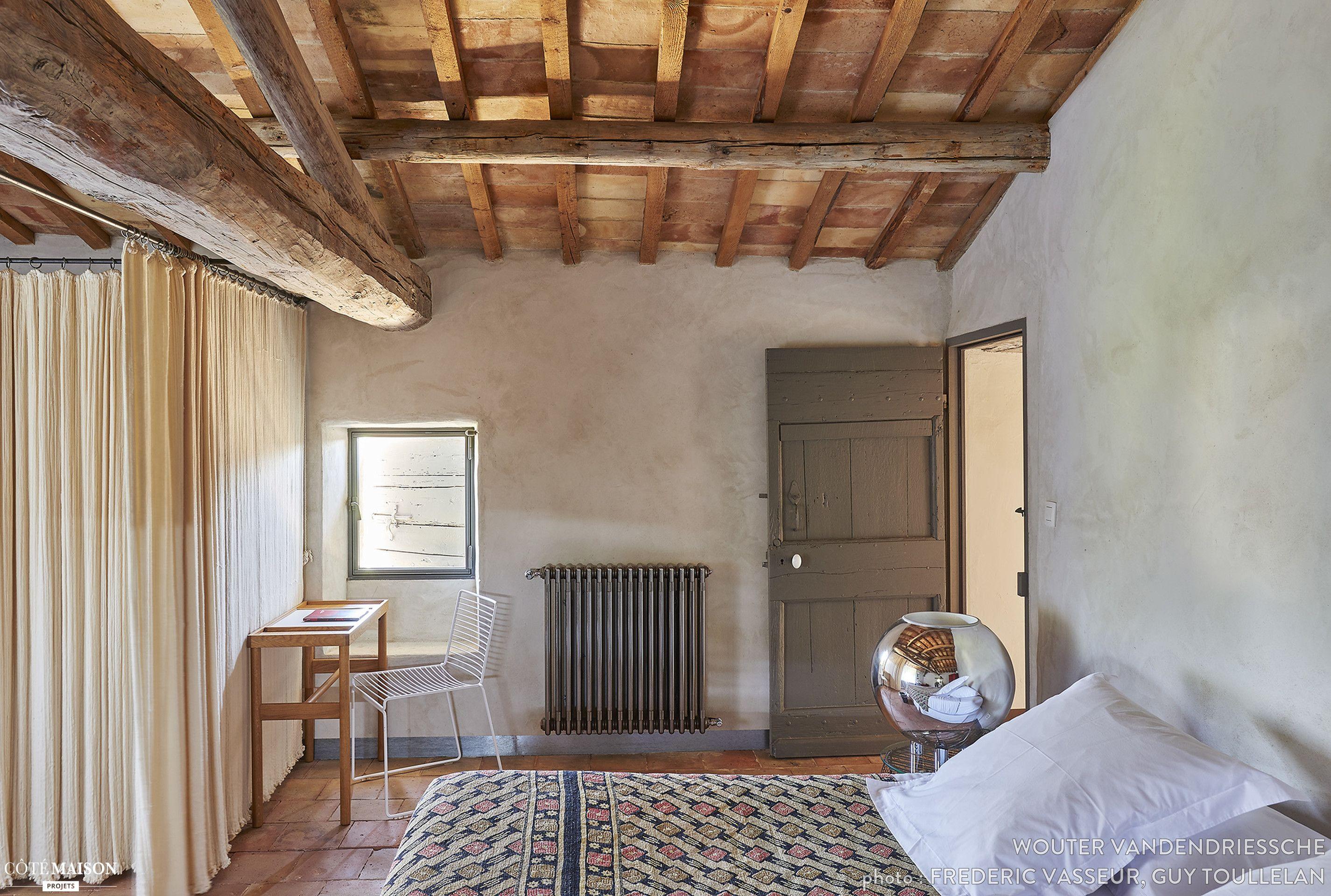 Chambre Provencale Idee Deco cette chambre à l'ambiance apaisante nous dépayse en