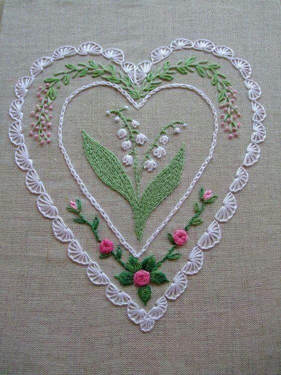 Pin By Lori Yamaoka On Embroidery Pinterest Embroidery