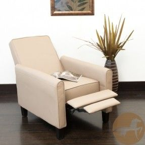 Compact Recliner Chairs Foter Leather Recliner Club Chairs Recliner