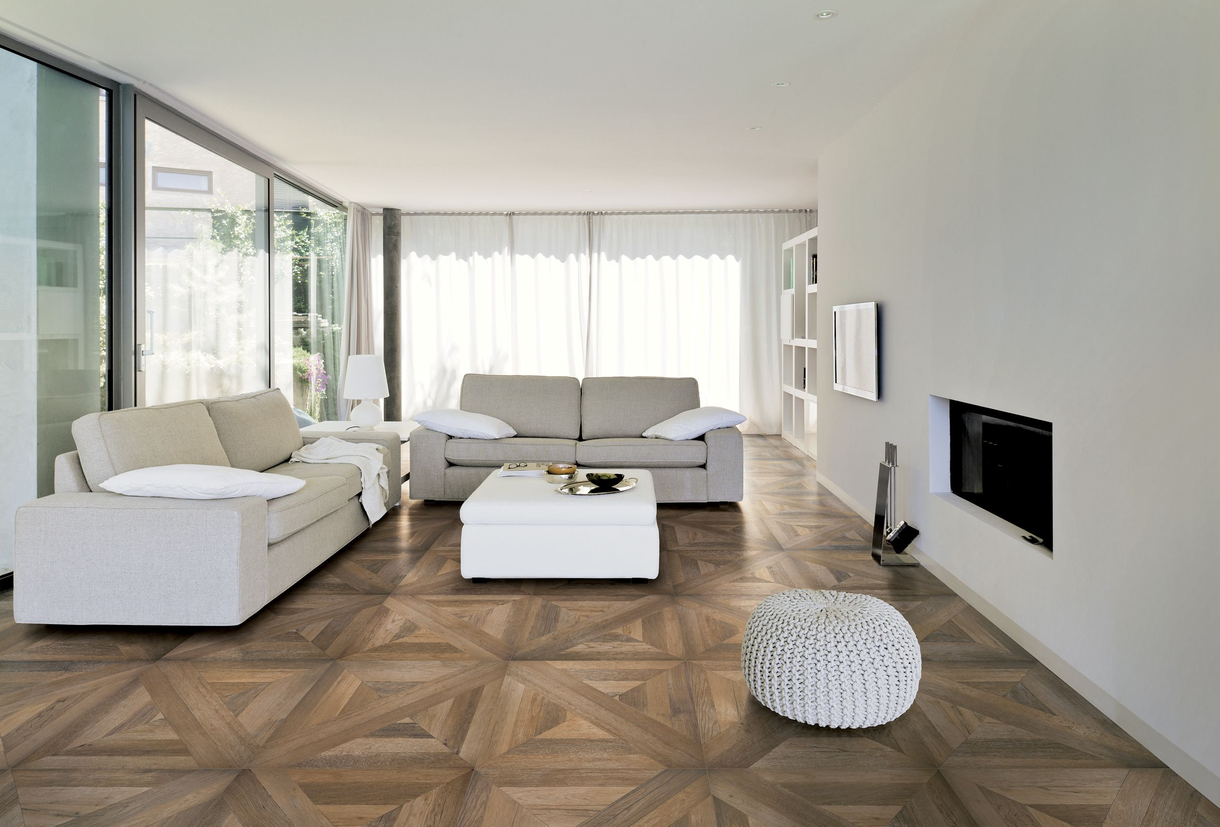Mansion Arcade Ceramiche Refin S P A Porcelain Stoneware Tiles That Look Like French Versailles Living Room Flooring Living Room Designs Floor Tile Design #tiles #designs #for #living #room