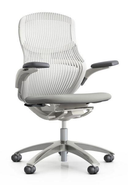 Knoll Generation Task Chair Office Chair Ergonomic Chair Knoll