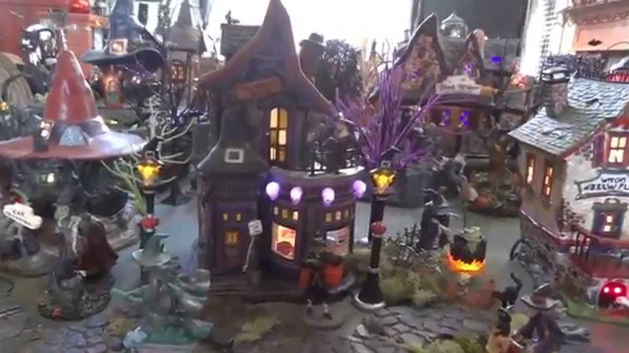 Dept 56 and Lemax Spookytown Halloween Village Display 2015 #halloweenvillagedisplay Dept 56 and Lemax Spookytown Halloween Village Display 2015 #halloweenvillagedisplay Dept 56 and Lemax Spookytown Halloween Village Display 2015 #halloweenvillagedisplay Dept 56 and Lemax Spookytown Halloween Village Display 2015 #halloweenvillagedisplay