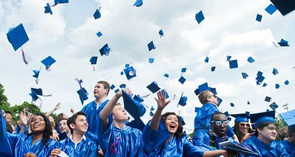 A Letter To High School Seniors On Graduation Day  Open Letter
