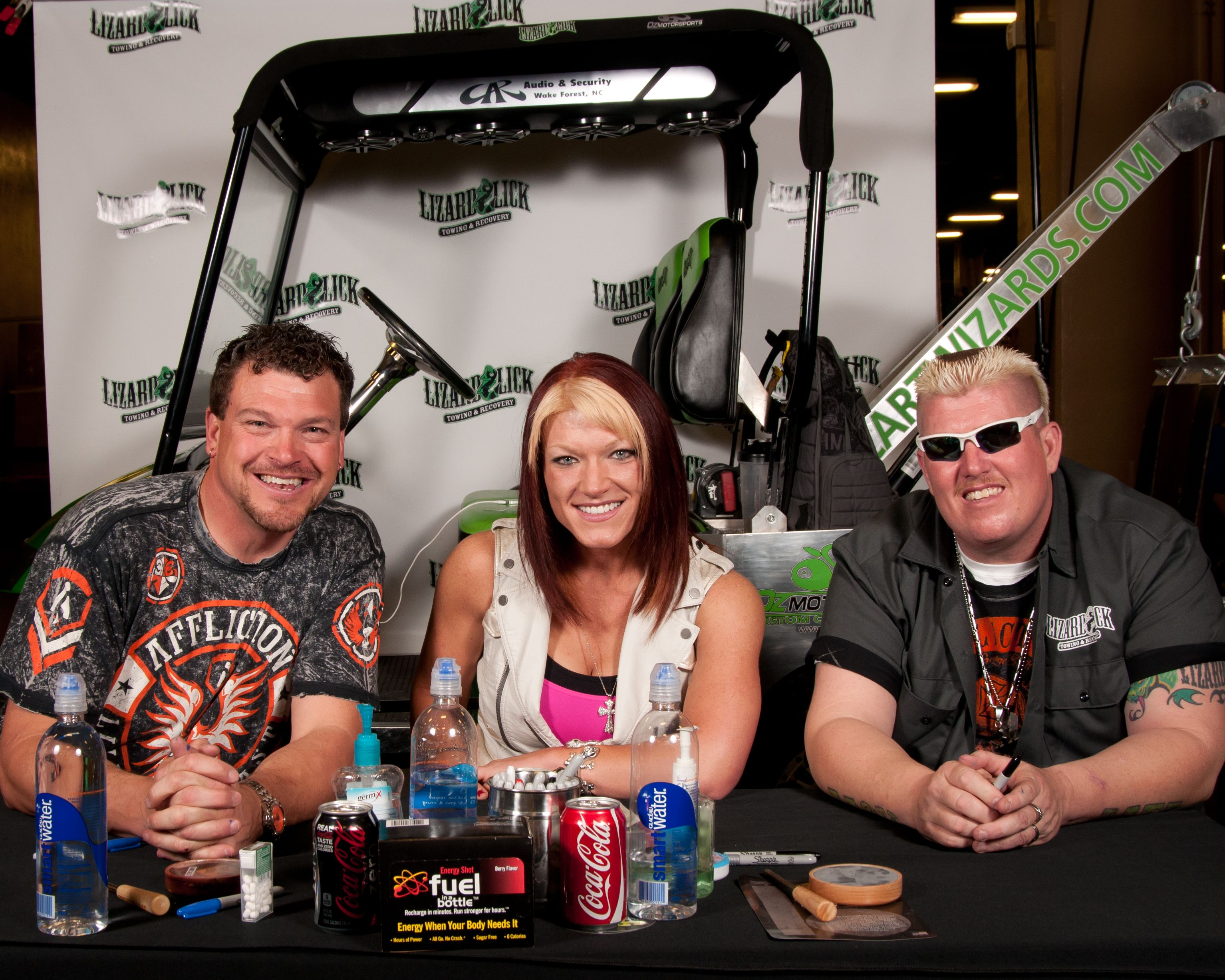 Meet n greets lizard lick towing youve just been licked meet n greets lizard lick towing kristyandbryce Image collections
