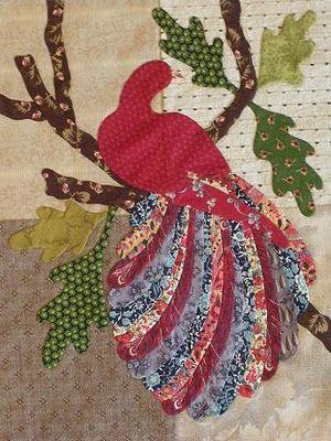 The Civil War Bride Quilt: MONA | Patchwork Blocks | Pinterest