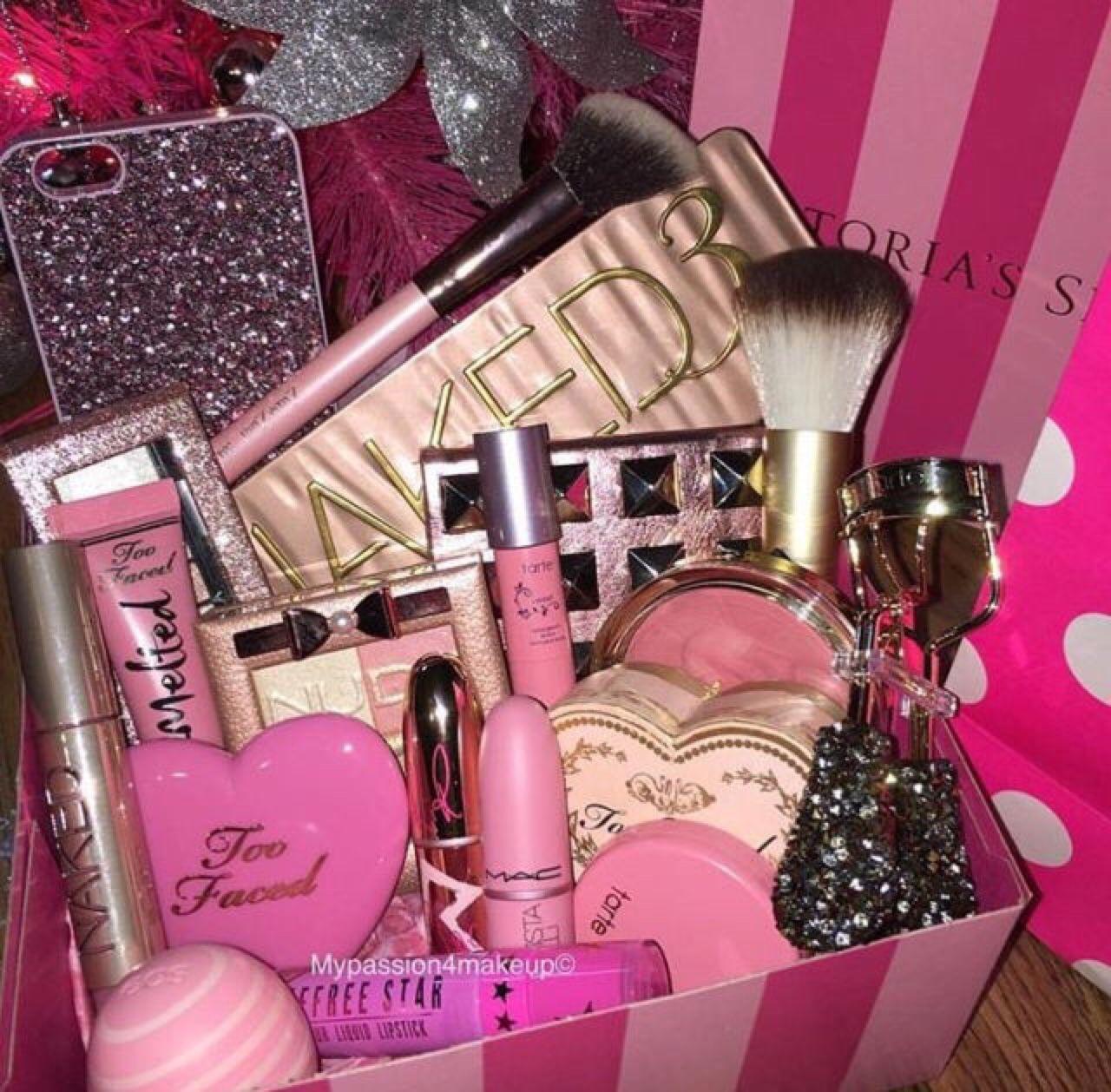 Classsybeauty Makeup Gifts Basket Diy Gift Baskets Makeup Basket
