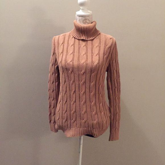 Ralph Lauren turtleneck Turtleneck sweater in good condition Ralph Lauren Sweaters Cowl & Turtlenecks