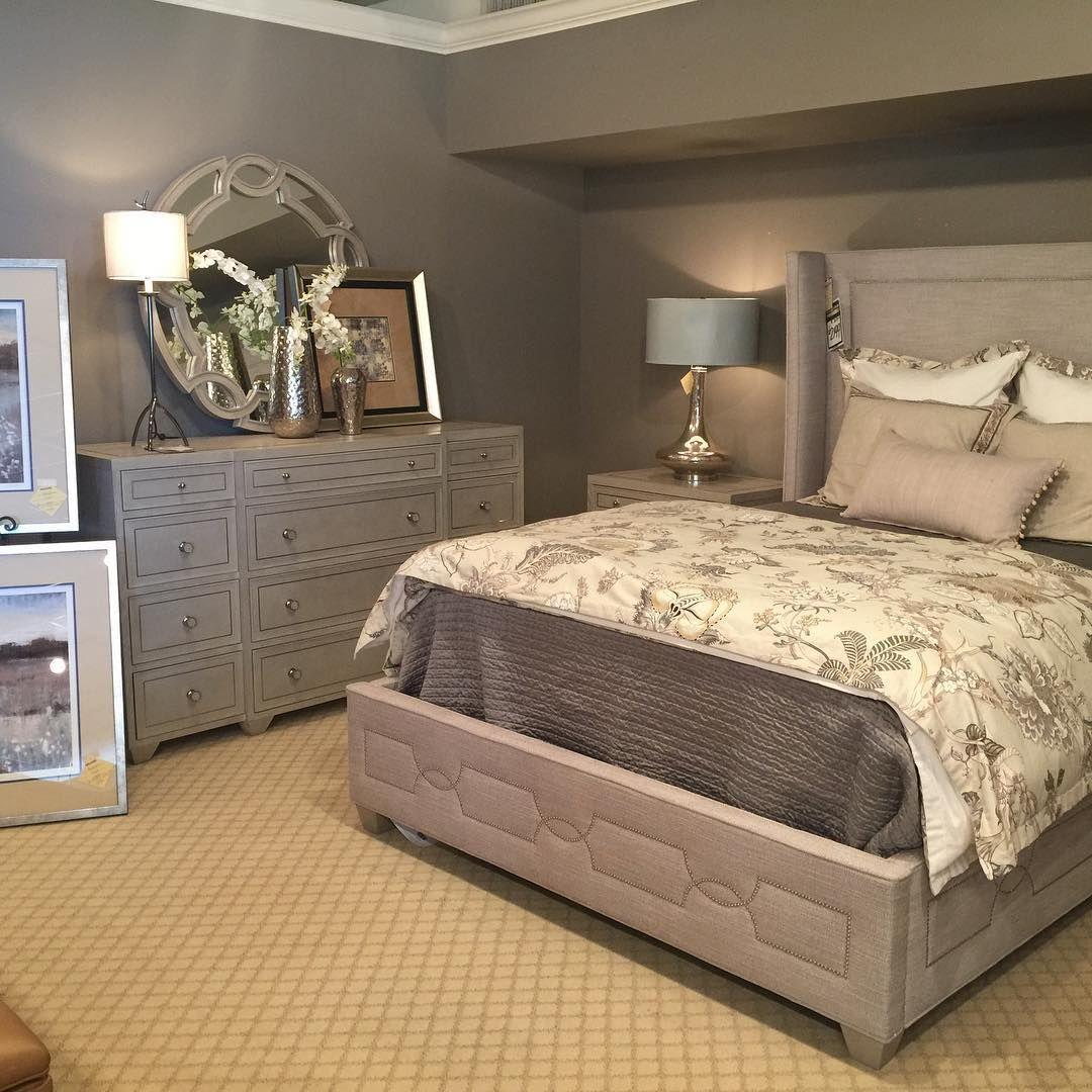 bernhardtfurniture transitionaldesign bedroom