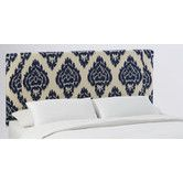 Found it at Wayfair - Slipcover Upholstered Headboard
