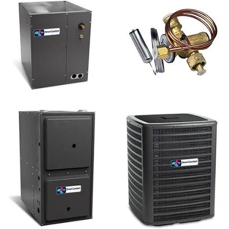 5 10 Ton Propane A C Unit Google Search Central Air Conditioning System Central Air Conditioners Heat Pump System