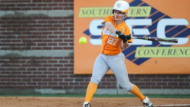 Lauren Gibson Softball Players Softball Southeastern Conference