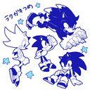 Sonic おしゃれまとめの人気アイデア Pinterest Mythicalpixels イラスト ソニック アーリー