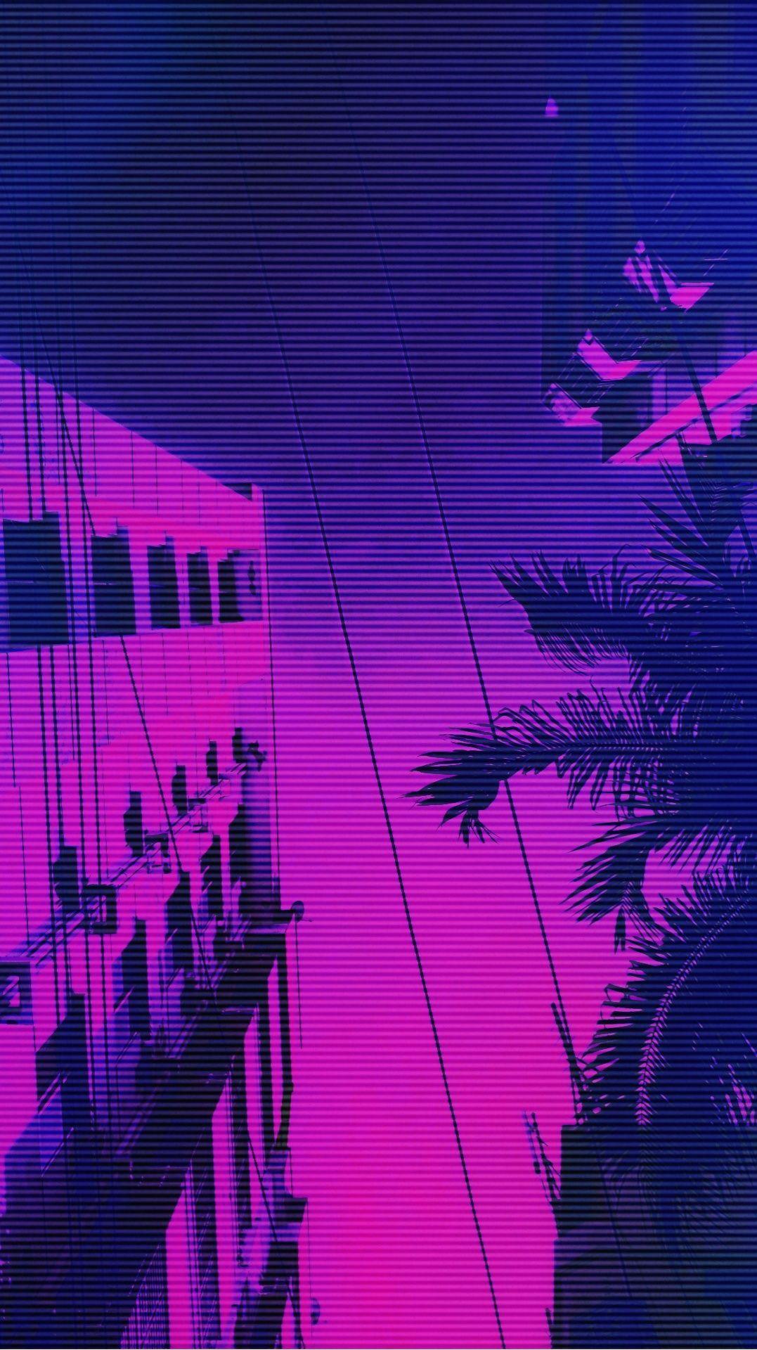 m o r n i n g 天明 Vaporwave wallpaper, Aesthetic