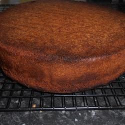 Gluten free sponge cake @ allrecipes.co.uk