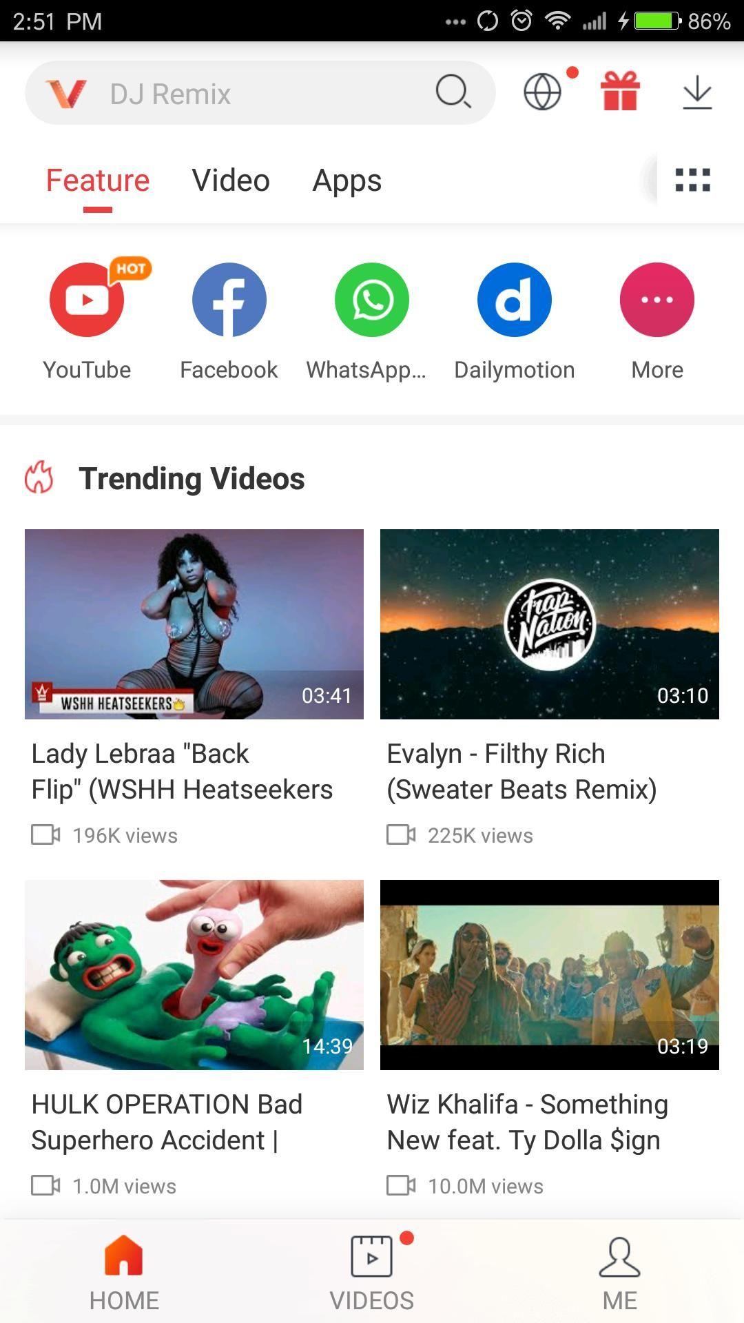 Download Aplikasi Edit Video Untuk Android Gratis