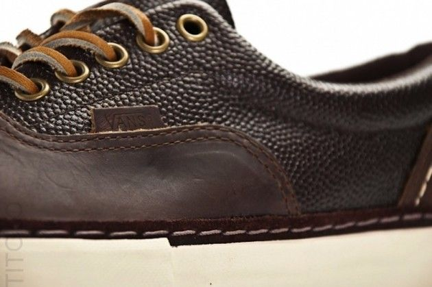 38dbeedcf0 Vans x Horween Leather Company Sneaker Collection - Another Look ...