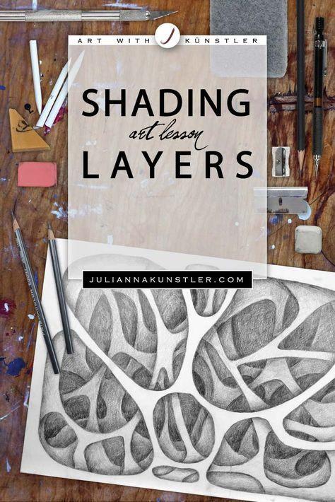 Shading Layers