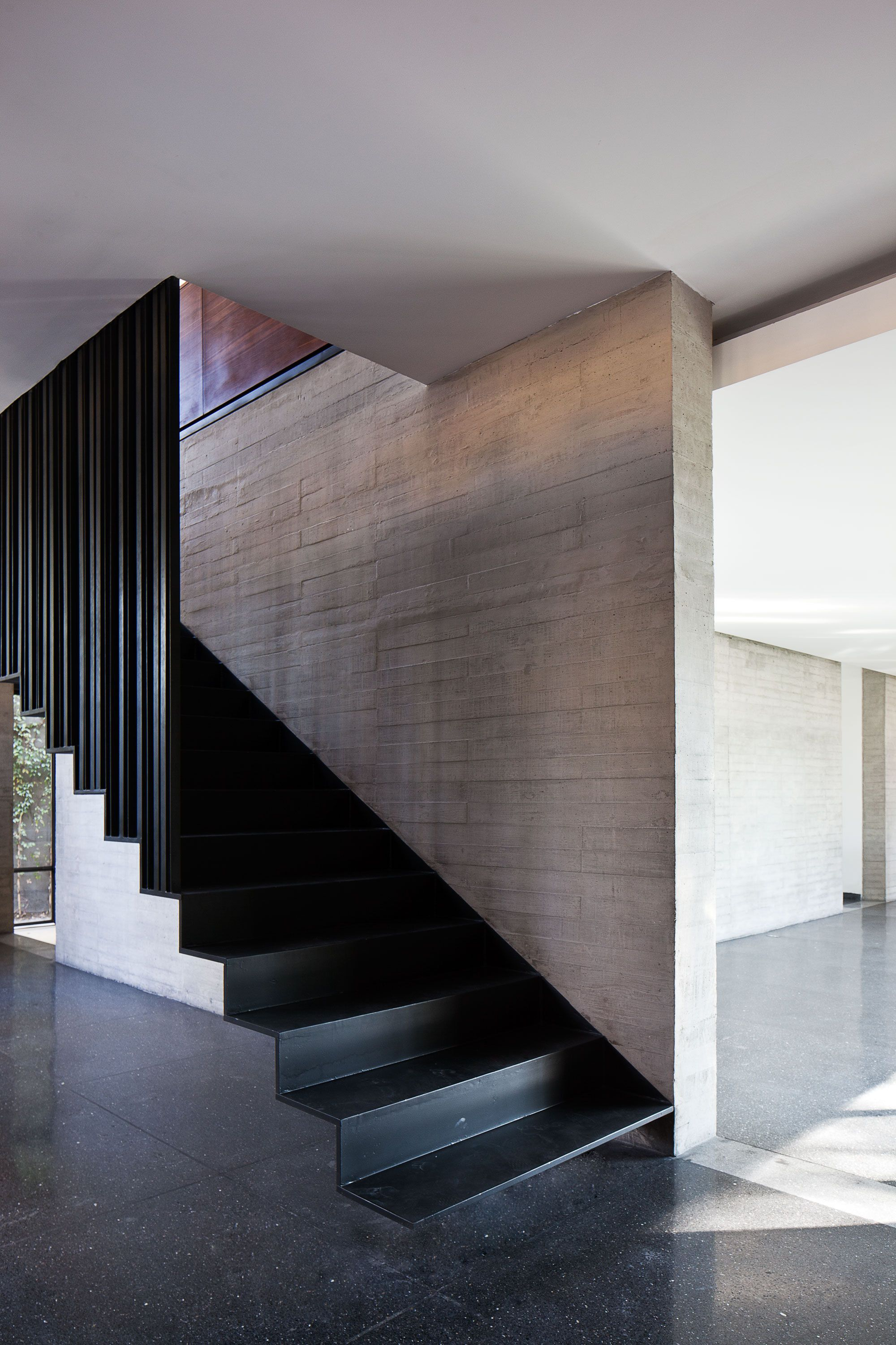 Best Gallery Of Fuentes House Dmp Arquitectura 5 Modern 400 x 300