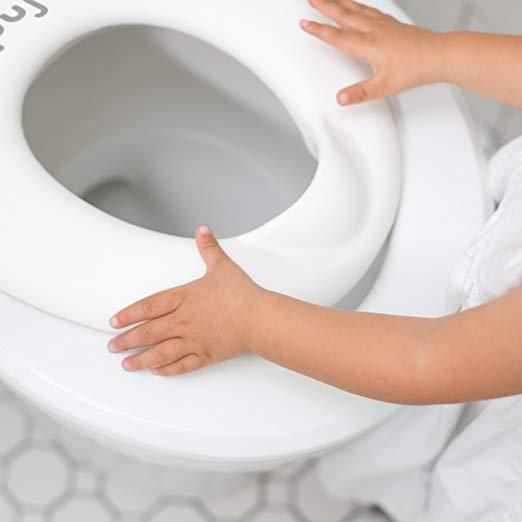 Puj Easy Seat Toddler Toilet Training Potty