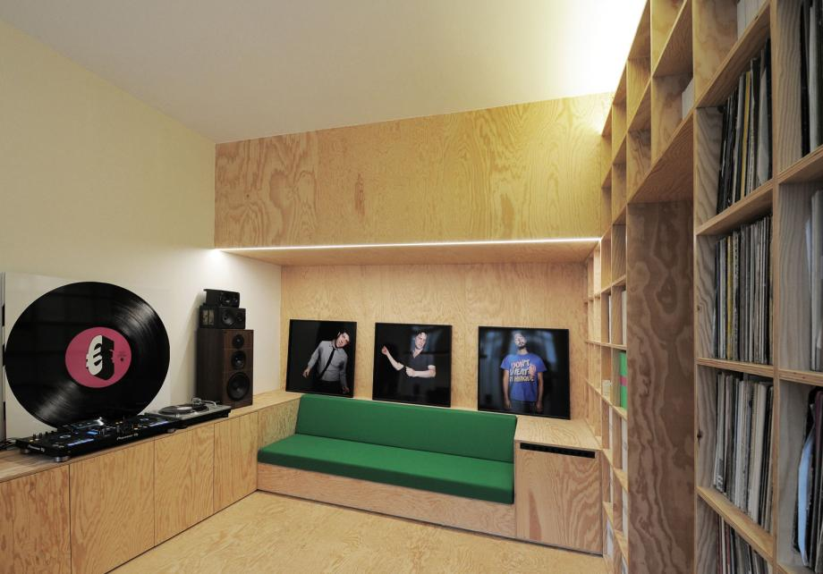 Standard Dose Opens Cbd Wellness Boutique In New York Music Studio Recording Studio Studio