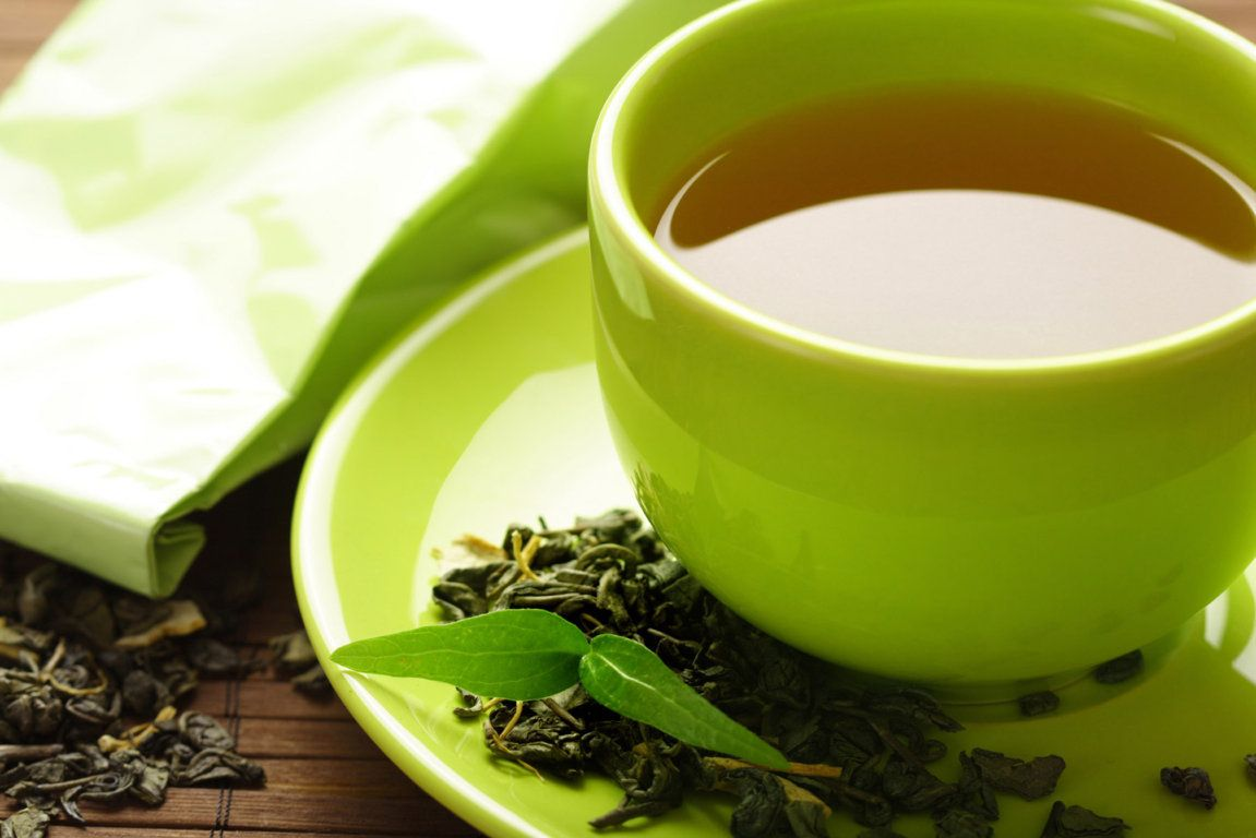 O chá verde aumenta a sua capacidade intelectual e diminui risco de doenças, diz estudo - Blog da Cris Feu
