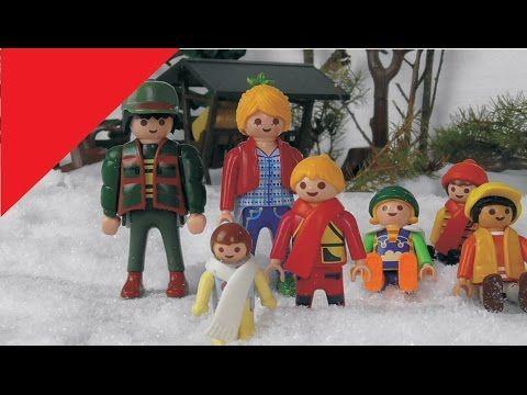 Weihnachtsfilm Oh Tannenbaum.Playmobil Film Deutsch O Tannenbaum Von Family Stories Bing Video