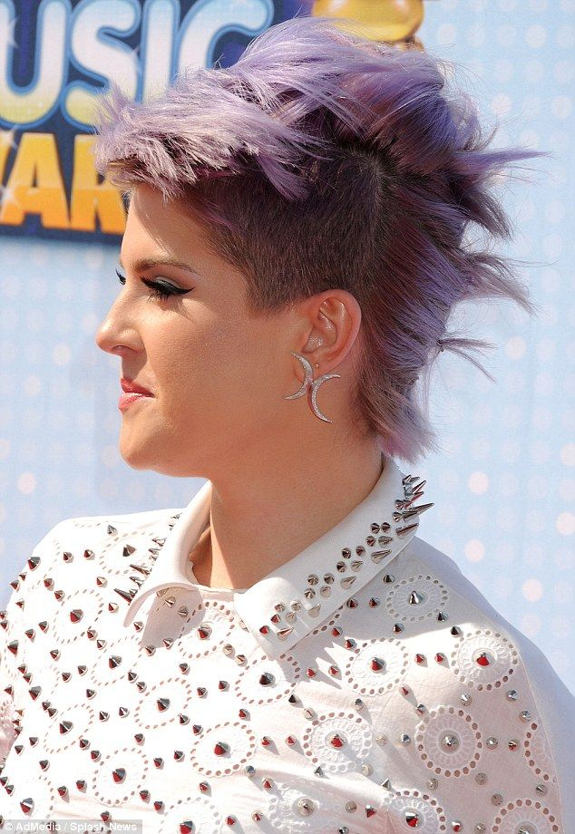70 Most Gorgeous Mohawk Hairstyles Of Nowadays Hair Graphics
