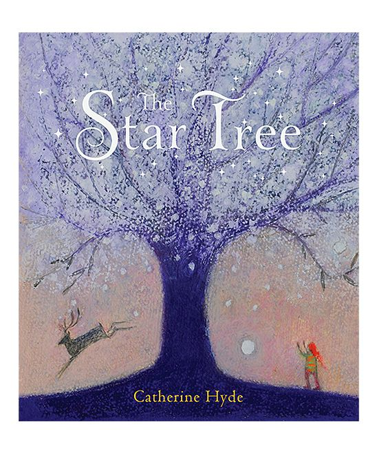 The Star Tree Hardcover