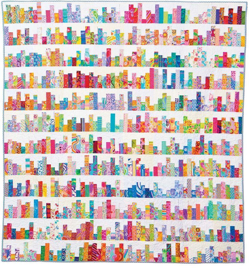 My Quilts - - Sarah Fielke, modern quilting, material obsession ... : modern quilting fabrics - Adamdwight.com