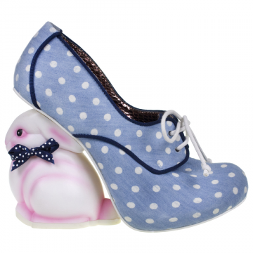 Ladies Rabbit high heel cosplay sweet deer pump shoes strange sandals stylish sz