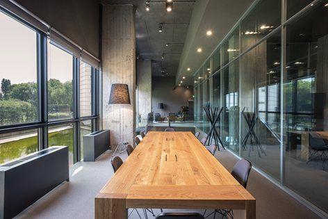 Ufficio Progetti Architetti Associati : Widiba headquarters milan 2017 zanon architetti associati