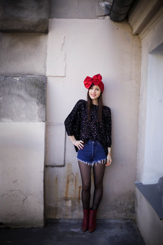 Blog Julia Et Ses Copines : julia, copines, Sonia, Rykiel, Opening, Ceremony, Turban, Idées, Mode,, Style