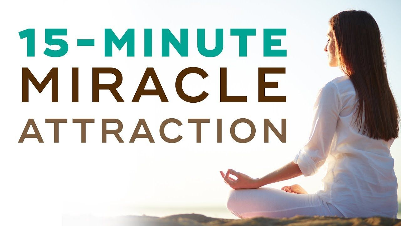 Guided Meditation on Gratitude 15MinuteMiracle