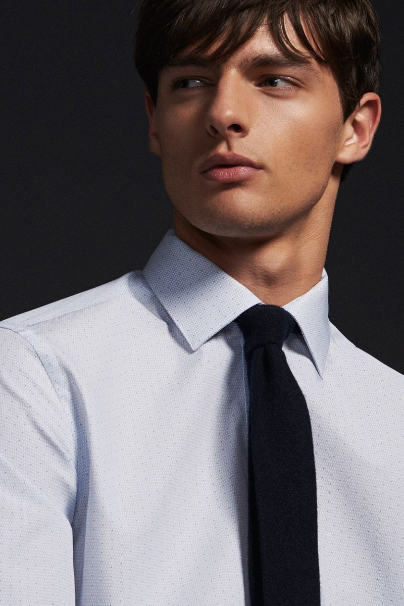 Massimo Dutti Delivers Essential Tailored Style for Fall 2015 NYC Limited…