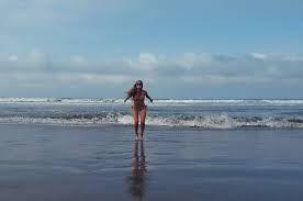 Resultado de imagen para maud gurunlian bikini