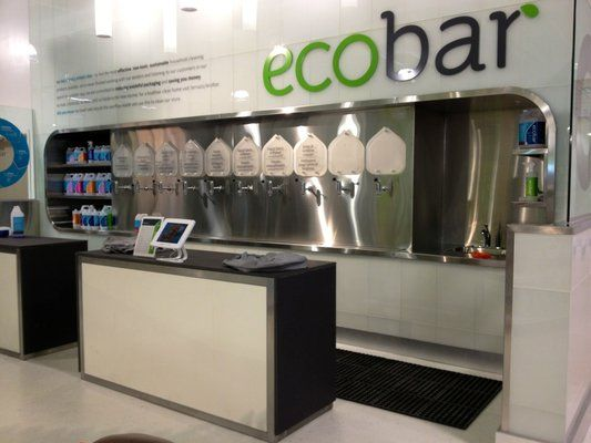 Ecobar At Terra20 Eco Friendly Household Cleaning