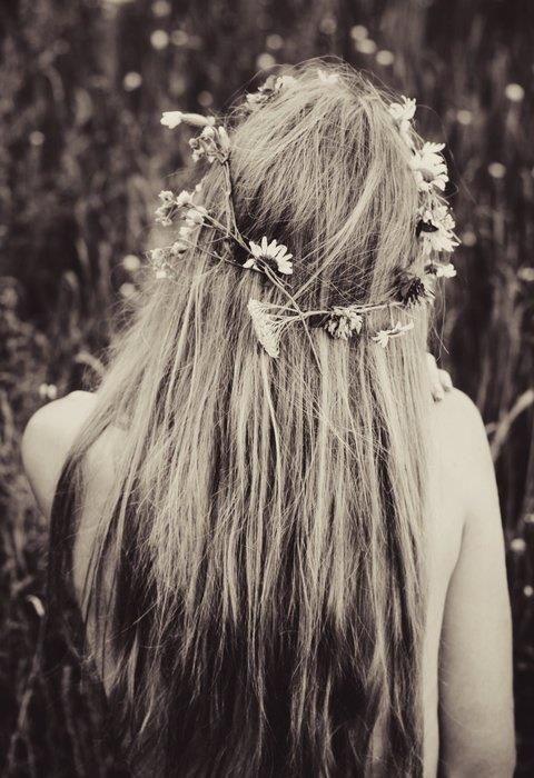 Http Thevintagesolution Com Wp Content Uploads 2013 06 Hippy Hair Jpg Hair Styles Hippie Hair Hair
