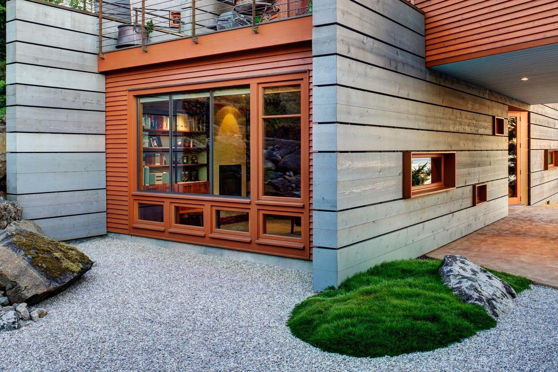 Galeria de Casa no rochedo em San Juan / Prentiss Architects - 5