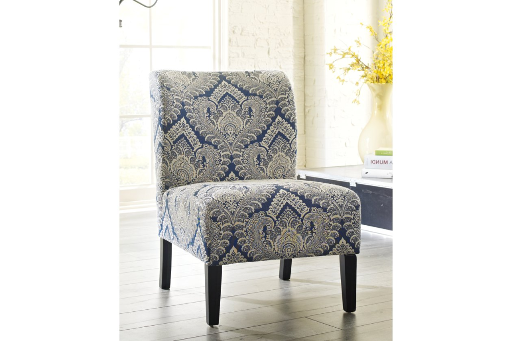 Honnally Accent Chair Ashley Furniture Homestore Fabric Accent