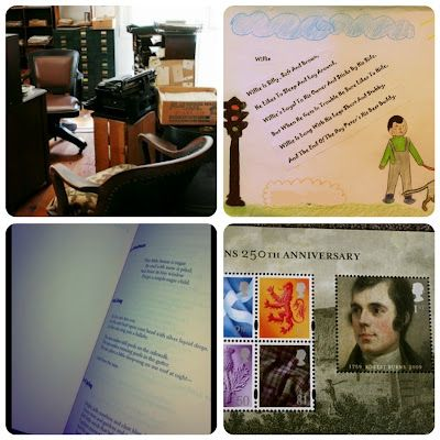 Smallgood Hearth: Celebrating National Poetry Month ~ great ideas for any day!